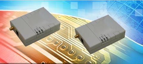 Amplificador de potencia 802.11g/b ajustable