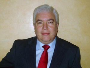 José Manuel Pastrana, Country Manager de Ciena