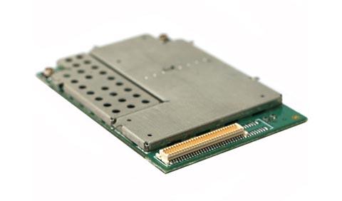 Módulo M2M para CDMA de 800 y 1900 MHz