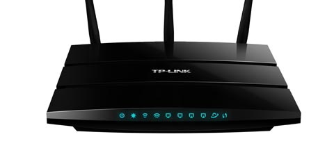 Router USB WLAN a 600 Mbps