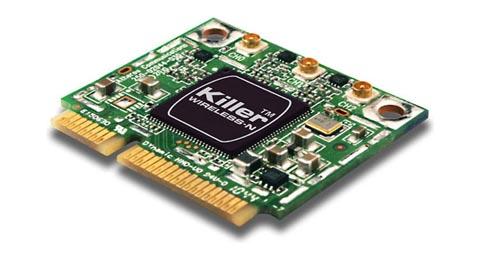 Módulo Wi-Fi 2x2 802.11n MIMO
