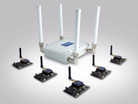 Conectividad 3G para sensores