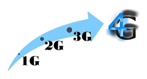 4G, la próxima generación de comunicación inalámbrica