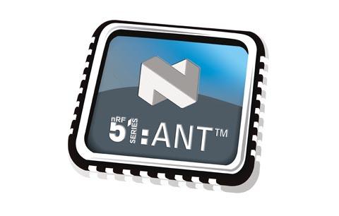 Solución ANT monochip
