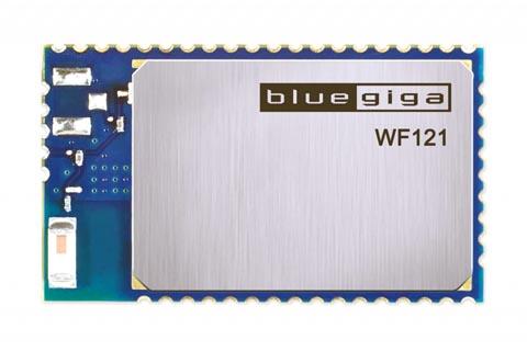 Módulos Wi-Fi