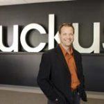 Steven Glapa - Senior Director of Field Marketing - Ruckus Wireless