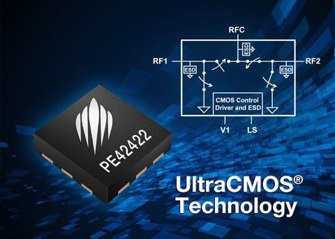 Switch RF para aplicaciones inalámbricas