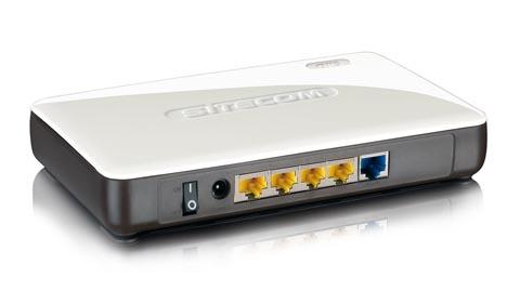 Amplificadores de señal Wi-Fi
