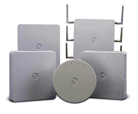 Solución Wi-Fi para entornos móviles y BYOD