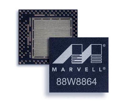 Primera solución wireless 802.11ac 4x4