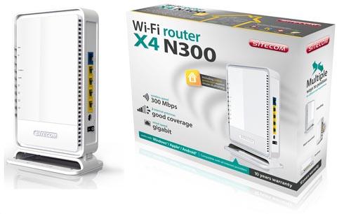 Routers Wi-Fi de nueva generación
