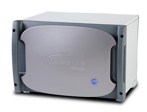 Sistema de test móvil con soporte DC-HSUPA