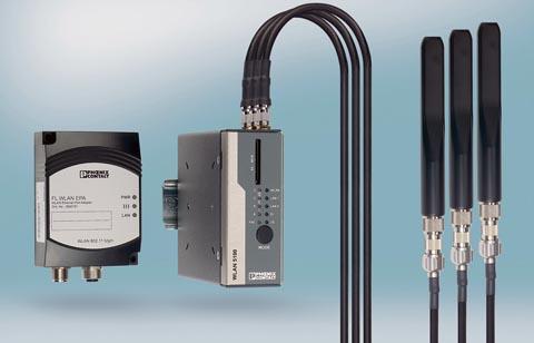 Adaptador de Ethernet a Wi-Fi para bandas de 5 GHz