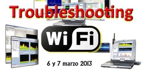 Curso de instalaciones Wi-Fi, problemas y soluciones
