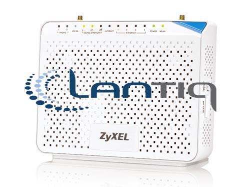 Gateway multiservicio con funcionalidad de voz sobre LTE