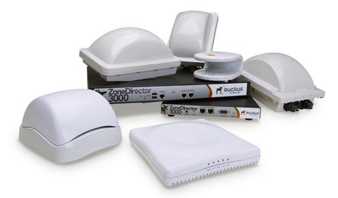 Nuevas tecnologías que mejoran el rendimiento de redes Wi-Fi