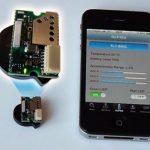 Conectividad a smartphones y tablets