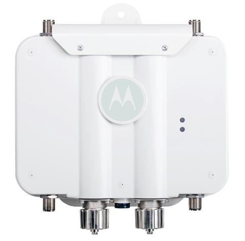 Punto de acceso wireless mesh 802.11a/b/g de radio dual