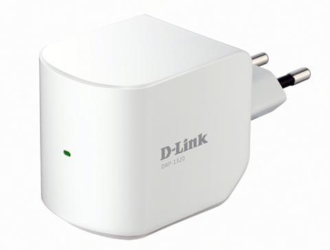 Repetidor de cobertura Wi-Fi