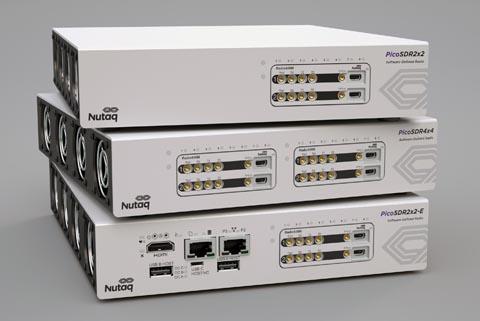 Soluciones SDR basadas en FPGA