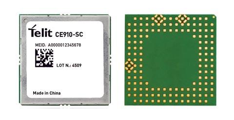Módulos CDMA para aplicaciones M2M