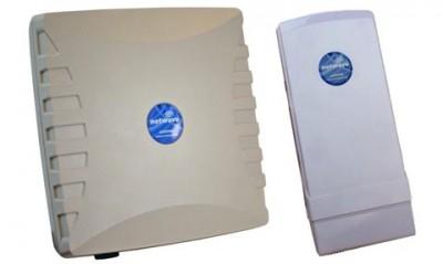 Productos de transmisión Ethernet inalámbrica