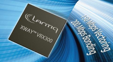 Chipset VDSL hasta 200 Mb