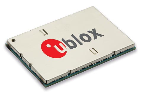 Módulos 4G LTE-only multibanda