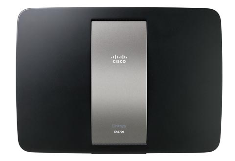Routers Smart Wi-Fi con tecnología AC