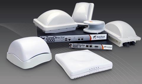 Tecnología Smart Wi-Fi para Hotspots desprotegidos
