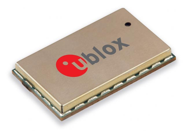 Módulo GSM para contadores de gas inteligentes