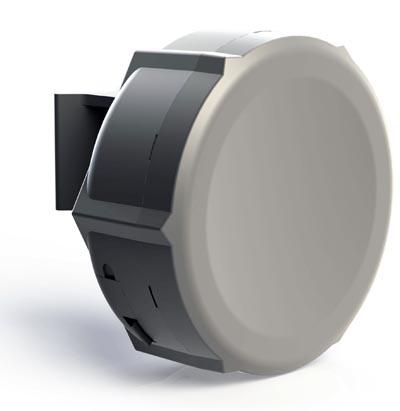 Router inalámbrico de 5 GHz para exteriores