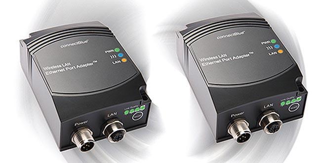 Módulos WLAN con cobertura de banda dual