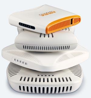 Solución Cloud Wi-Fi de próxima generación