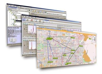 Sistema para gestión de redes