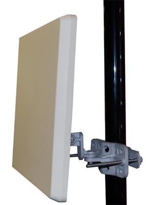 Antenas de alta densidad