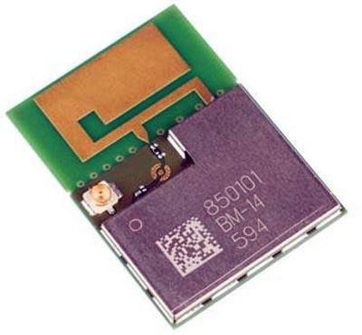 Módulo Wi-Fi con amplificador de potencia
