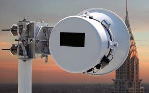 Radios punto a punto de 60 GHz