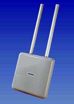 Controlador de servicio WiFi