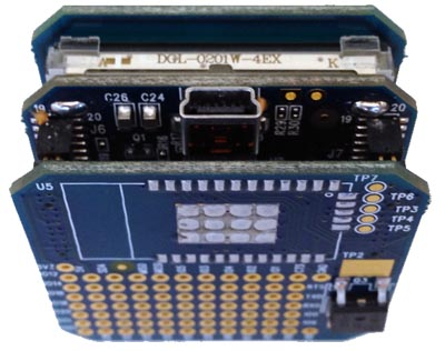 Kit de diseño NFC