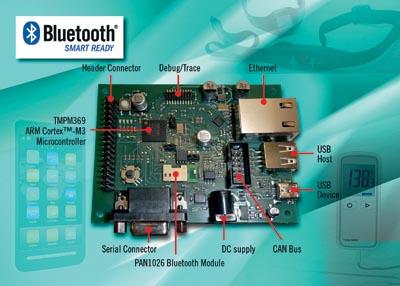 Kit de arranque Bluetooth