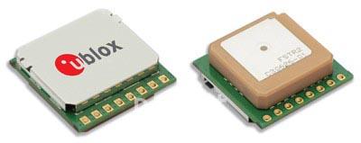 Módulo para posicionamiento GPS/QZSS