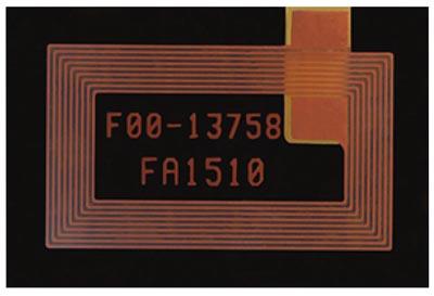 Antenas para NFC