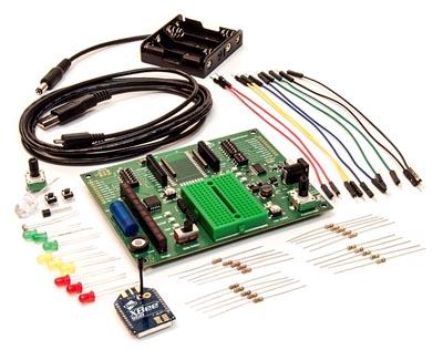 Kit de desarrollo para el Internet de las Cosas
