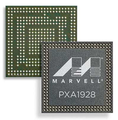 Procesador móvil de 64 bit