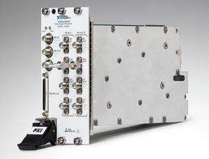 Sistemas de pruebas para tecnologías inalámbricas