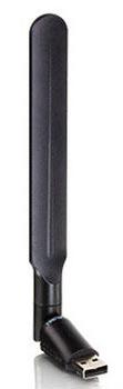USB Wireless AC con antena