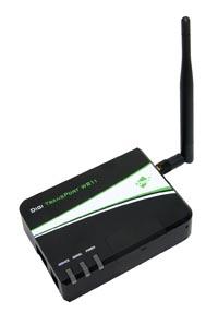 Router móvil para conexiones seguras