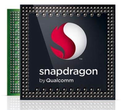 Primer chipset de 64 bit y ocho núcleos con LTE