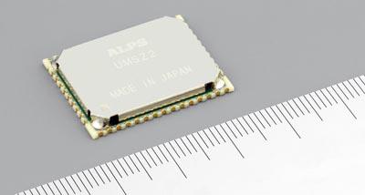 Módulo GNSS múltiple